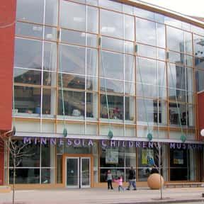 Minnesota Children's Museum is listed (or ranked) 22 on the list The Best Children's Museums in the World