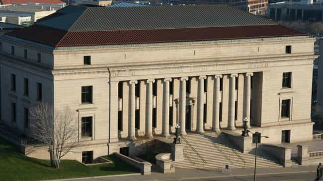 Minnesota Judicial Center is listed (or ranked) 4 on the list List of Clarence H. Johnston, Sr. Architecture