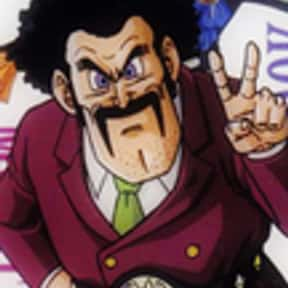 Mr. Satan is listed (or ranked) 1 on the list The 30+ Most Cowardly Anime Characters of All Time