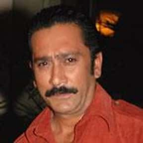 Mukesh Tiwari is listed (or ranked) 12 on the list Full Cast of Payback Actors/Actresses