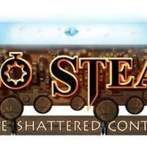 Neo Steam: The Shattered Conti is listed (or ranked) 2 on the list The Best Free to Play MMORPG Games of All Time