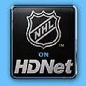 NHL on HDNet is listed (or ranked) 9 on the list The Best HDNet TV Shows