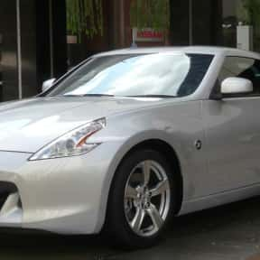 Nissan 370Z is listed (or ranked) 18 on the list The Fastest Used Sports Cars under 20k