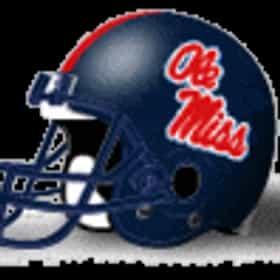 Ole Miss Rebels football