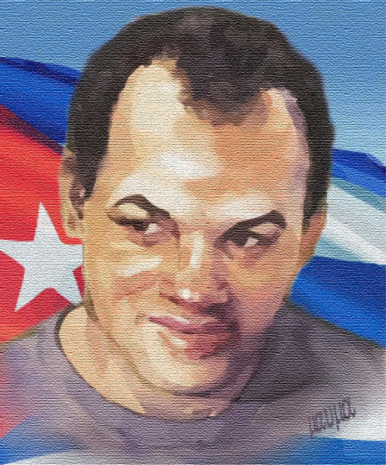 Orlando Zapata