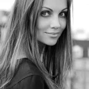 Oxana Zubakova is listed (or ranked) 12 on the list The Most RavishingRussian Models