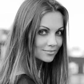 Oxana Zubakova