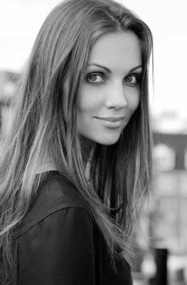 Lencería sexiest modelos extendida rusos