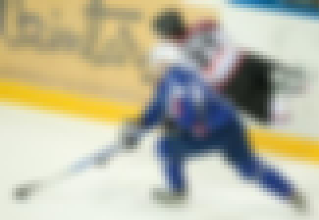 Oļegs Sorokins is listed (or ranked) 4 on the list Famous Hockey Players from Latvia
