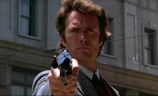 Random Greatest Fictional Cops & Law Enforcement Officers of All Time