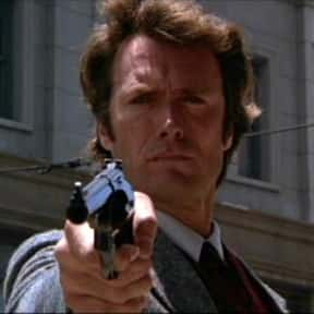 Harry Callahan is listed (or ranked) 1 on the list The Greatest Fictional Cops & Law Enforcement Officers of All Time, Ranked