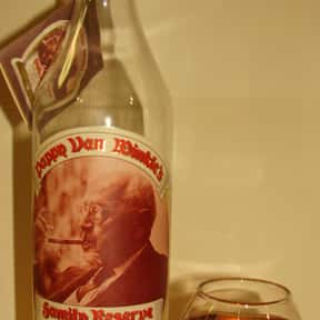 Van Winkle Family Reserve Rye  is listed (or ranked) 11 on the list The Best Rye Whiskey