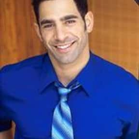 Patrick Sabongui is listed (or ranked) 21 on the list Full Cast of Godzilla Actors/Actresses
