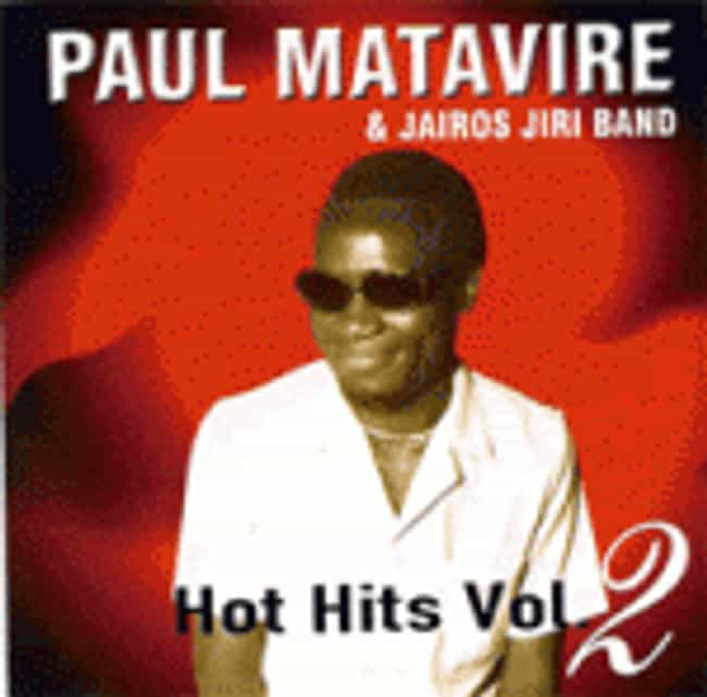 Paul Matavire is listed (or ranked) 2 on the list The Best Rumba Musicians