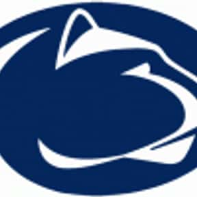 Penn State Nittany Lions is listed (or ranked) 9 on the list Who Will Win The 2020 NCAA Championship?