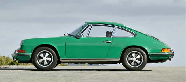 Porsche 911 classic is listed (or ranked) 3 on the list Full List of Porsche Models