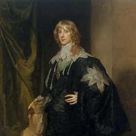 Portrait of James Stuart, Duke of Richmond