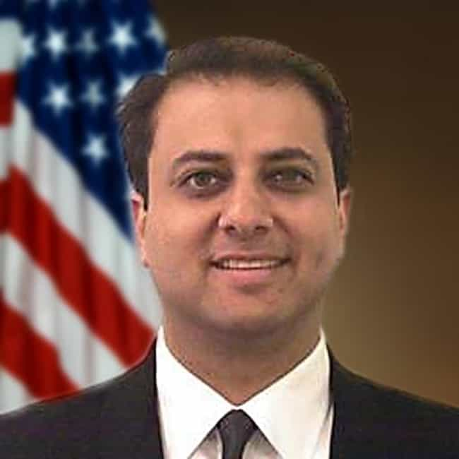 Preet Bharara is listed (or ranked) 2 on the list Famous People You Didn't Know Were Sikh