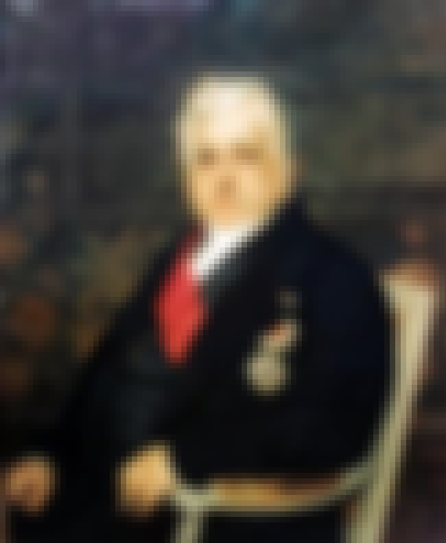 Prosper Louis, 7th Duke of Are... is listed (or ranked) 3 on the list Members of the House Of Arenberg