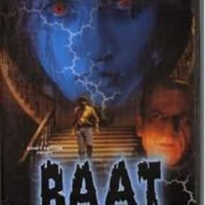 Raat is listed (or ranked) 22 on the list The Best Rohini Hattangadi Movies