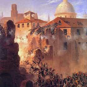 First Siege of Zaragoza