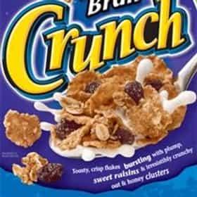 Raisin Bran Crunch
