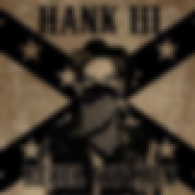 Rebel Within is listed (or ranked) 2 on the list The Best Hank Williams III Albums of All Time