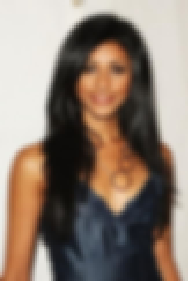 Reshma Shetty is listed (or ranked) 1 on the list The Hottest Girls on Primetime TV