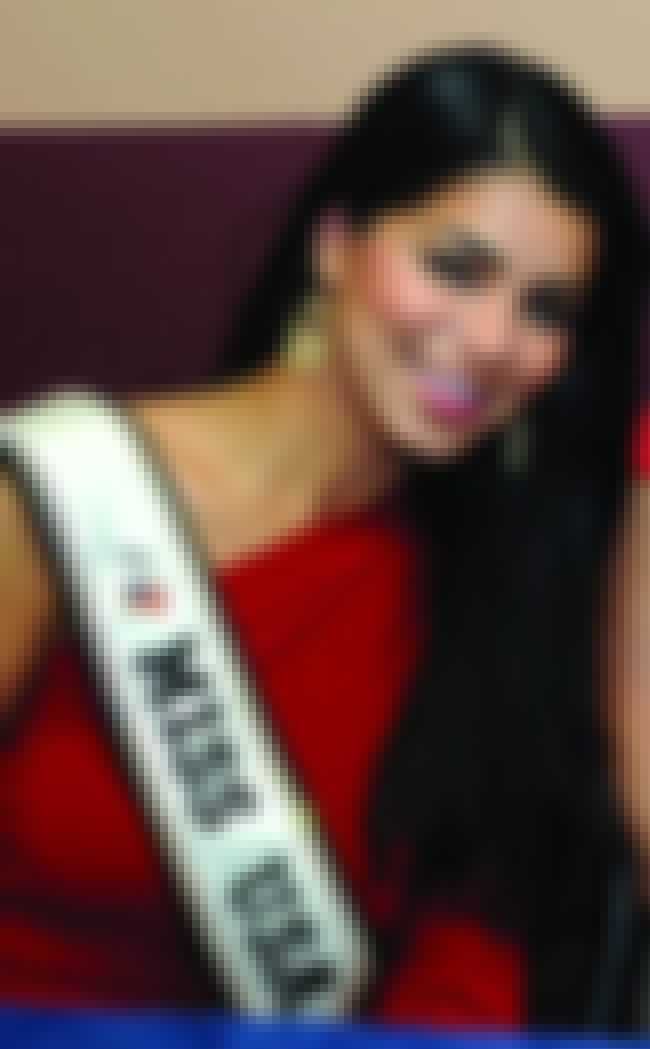 Rima Fakih is listed (or ranked) 1 on the list Famous University Of Michigan-Dearborn Alumni