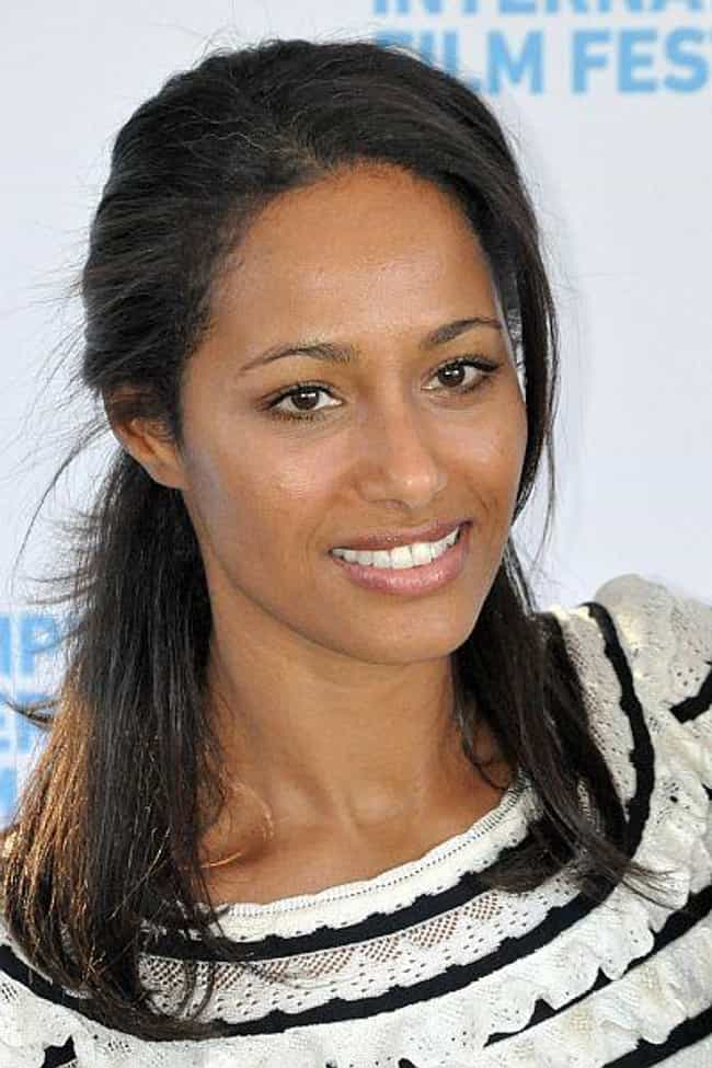 Rula Jebreal is listed (or ranked) 1 on the list Roger Waters Loves and Hookups