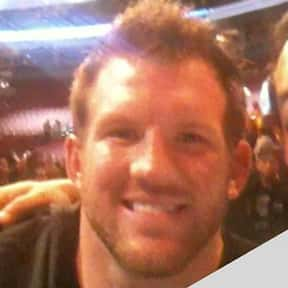 Ryan Bader is listed (or ranked) 18 on the list The Most Ridiculous UFC Fighter Nicknames