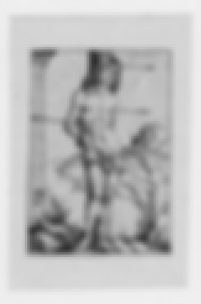 Saint Sebastian at the Column is listed (or ranked) 1 on the list Famous Saint Sebastian Art