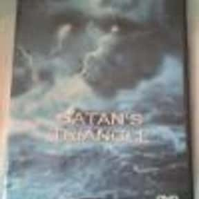 Satan's Triangle is listed (or ranked) 23 on the list The Scariest Ship Horror Movies Set on the Sea