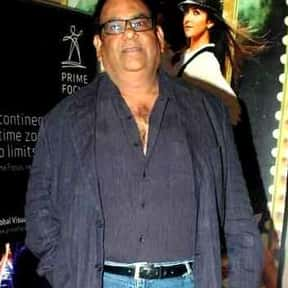 Satish Kaushik is listed (or ranked) 6 on the list Full Cast of Dil Ke Jharoke Main Actors/Actresses