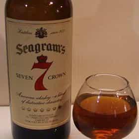 Seagram's Seven Crown