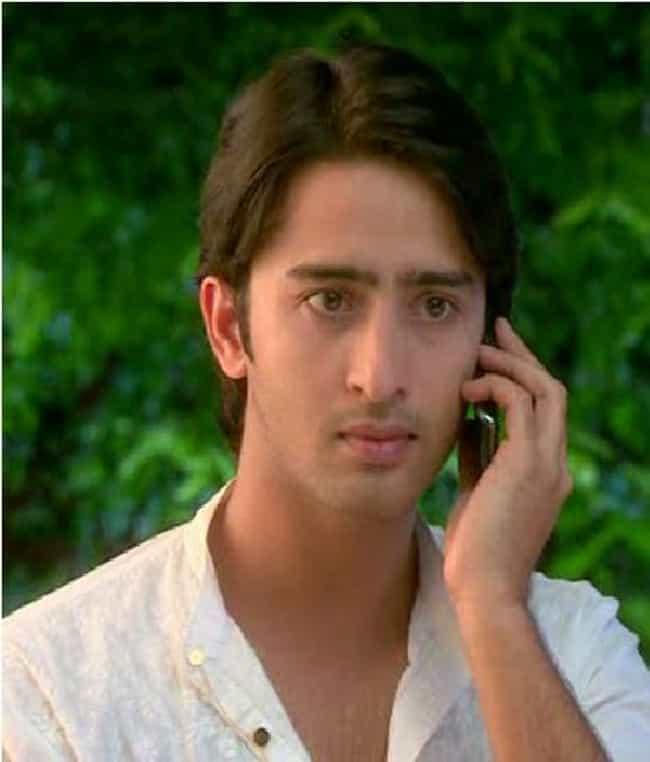 Shaheer Sheikh is listed (or ranked) 3 on the list The Best of Luck Nikki Cast List