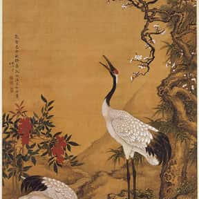 Shen Quan is listed (or ranked) 17 on the list Famous Artists from China