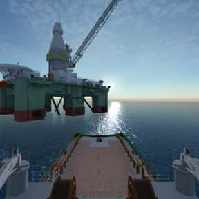 Ship Simulator Professional is listed (or ranked) 2 on the list The Best Ship Simulator Games