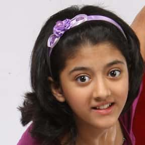Shriya Sharma is listed (or ranked) 23 on the list Famous People Whose Last Name Is Sharma