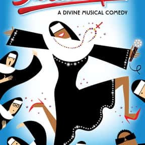 Sister Act: The Musical (2009) is listed (or ranked) 23 on the list The Best Musicals Based on Movies