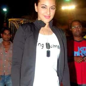 Sonakshi Sinha is listed (or ranked) 9 on the list Full Cast of Race 2 Actors/Actresses