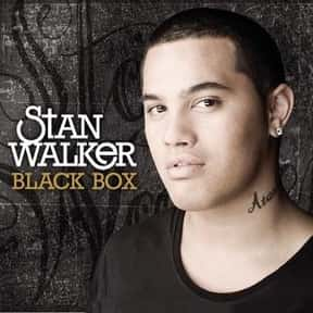Stan Walker is listed (or ranked) 24 on the list The Best Male Pop Singers Of 2019, Ranked