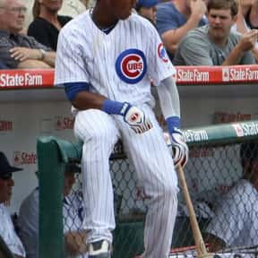 Starlin Castro is listed (or ranked) 21 on the list List of Famous Baseball Shortstops