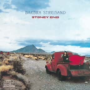 Stoney End is listed (or ranked) 4 on the list The Best Barbra Streisand Albums of All Time
