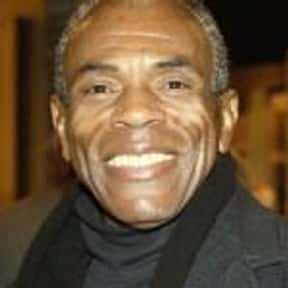 André DeShields is listed (or ranked) 9 on the list Famous Film Actors From Baltimore
