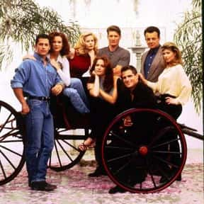 Savannah is listed (or ranked) 22 on the list The All-Time Best Primetime Soap Operas