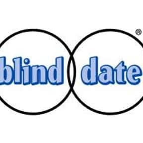 Blind Date is listed (or ranked) 15 on the list The Best 1990s Reality Shows