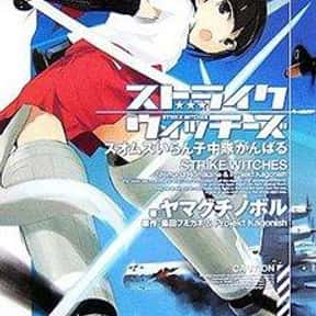 Strike Witches is listed (or ranked) 24 on the list The Best Anime Like The Testament of Sister New Devil