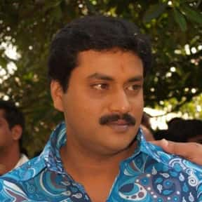 Sunil is listed (or ranked) 9 on the list Famous Film Actors From Andhra Pradesh