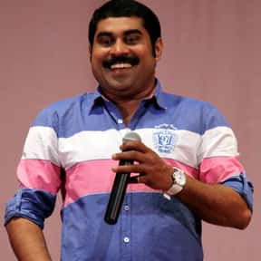 Suraj Venjaramoodu is listed (or ranked) 6 on the list Full Cast of Shikkar, The Hunt Actors/Actresses